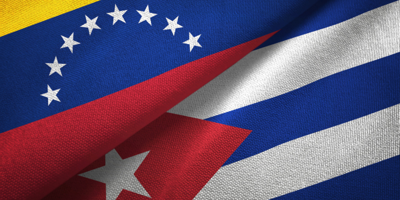 A Look at the Cuban Government's Role in Venezuela's Downfall