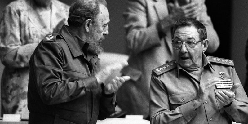Without A Castro In Power, Will Cuba Change?