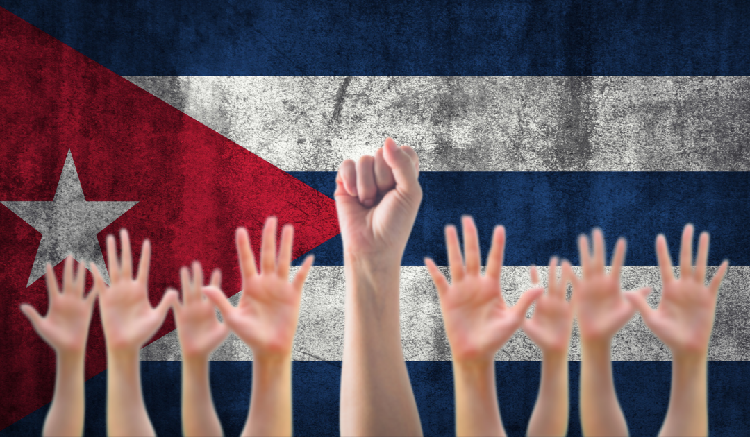 FHRC STATEMENT ON THE CURRENT SITUATION IN CUBA